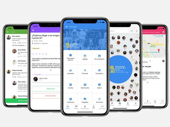 app para eventos