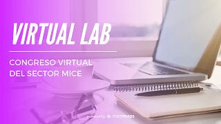 virtual lab evento meetmaps